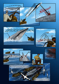 The Legends of The Depth : Page 12