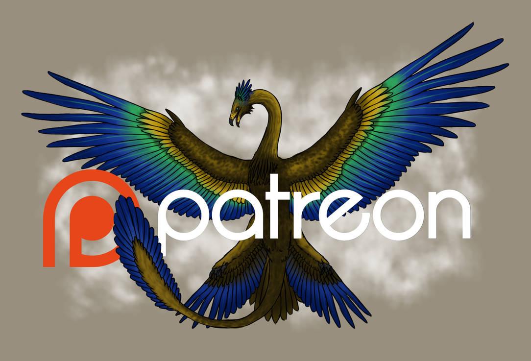 It's on Patreon!!!