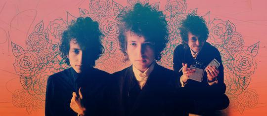Bob Dylan Signature - Version2