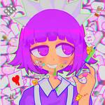 Yakui the maid =)