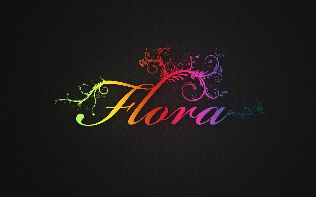 Flora by Zadik