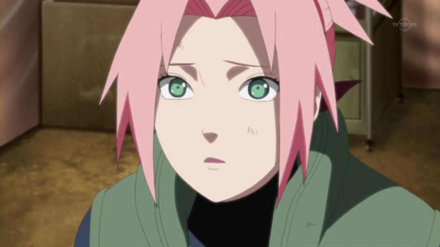 Sakura Shippuden War Sakura Haruno [...