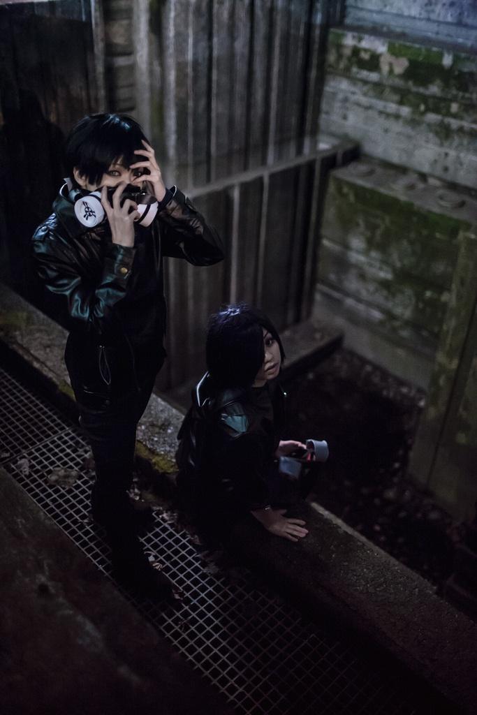 Tokyo Ghoul: Kaneki Ken by gokulover3