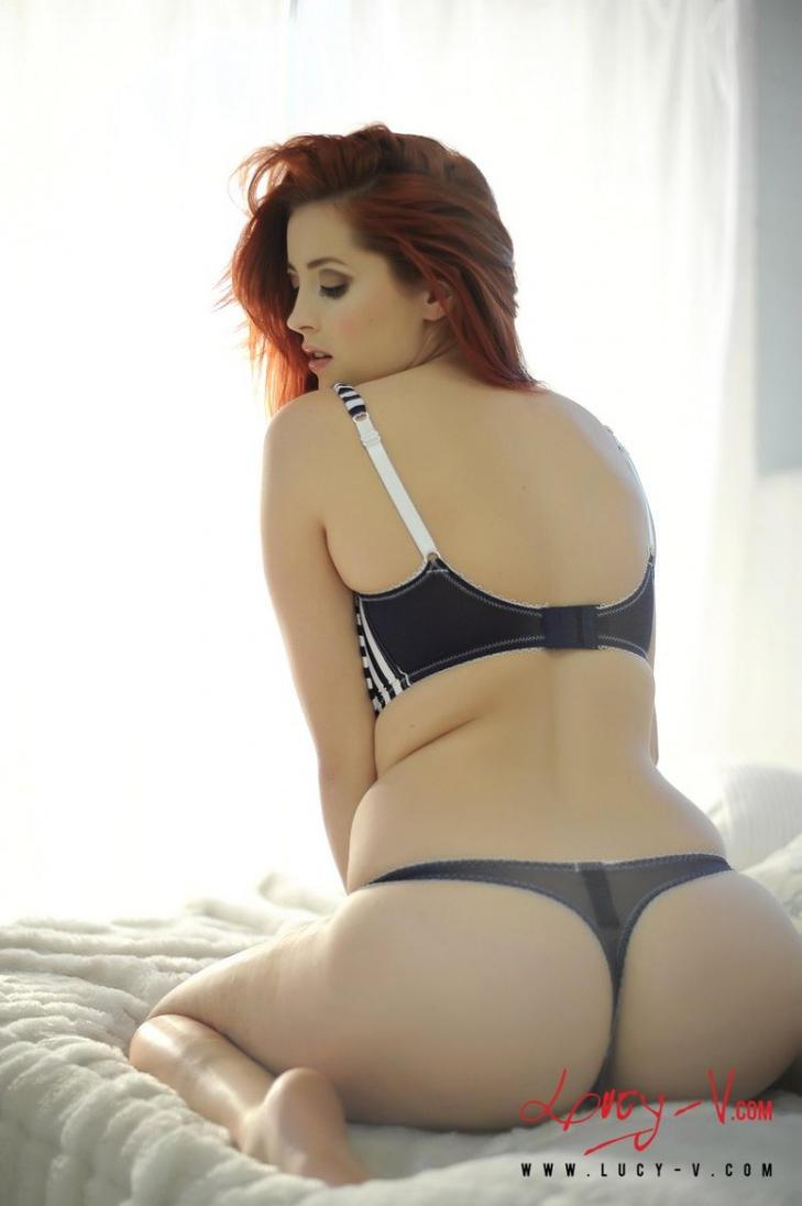 Fat lucy collett Lucy Collett