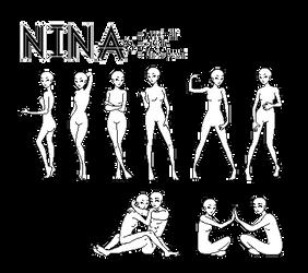 +Nina's+