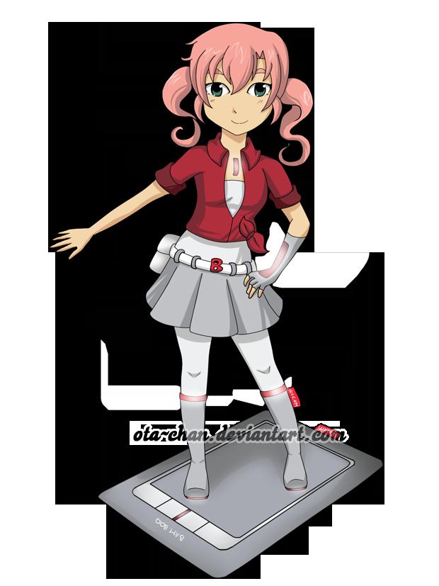 ota-chan's Profile Picture