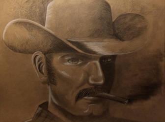 Vaquero by colefitz