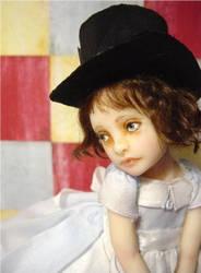 Alice Dream Child by Inchelina