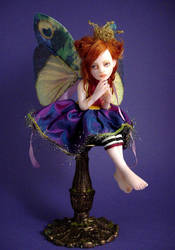 Little Firefly by Inchelina