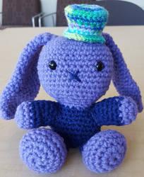 Top Hat Rabbit