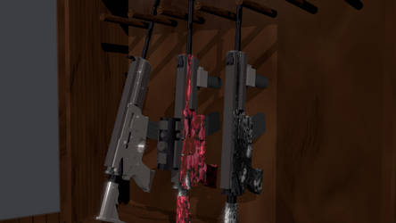 AR Armory