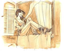 Desdy_artwork01_coffee by ManuelaSoriani