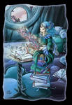 'Little Magic'-night-time vers