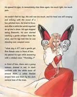 Butterflies Tale 1: Page01 by ManuelaSoriani