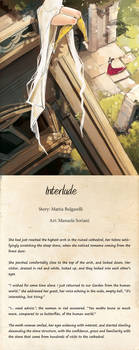 Butterflies: Interlude 1 - page 1