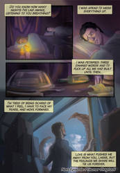 Chapter 6: Awakening 30 by ManuelaSoriani