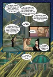 Chapter 5: Prisoner 23