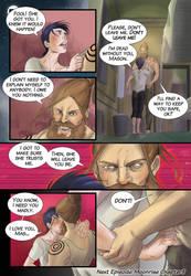 Chapter 5: Prisoner 25