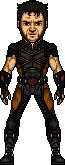 Wolverine Suit Re-Design by Wolvengra