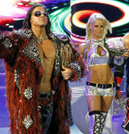 Maryse and Morrison
