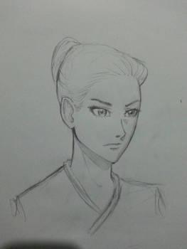 rosto manga