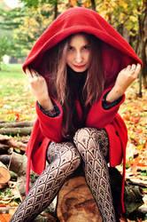 Shades Of Red (II) by DarkJade21