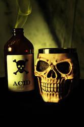Toxic by DarkJade21
