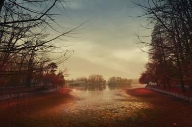 Misty Day by DarkJade21