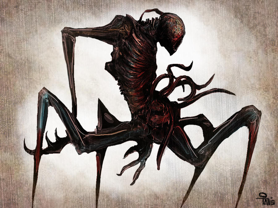mutant by Prophetharm