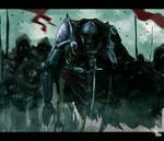 undead commander
