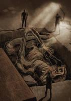 sarcophagus by Prophetharm