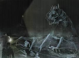 Dagon by Prophetharm