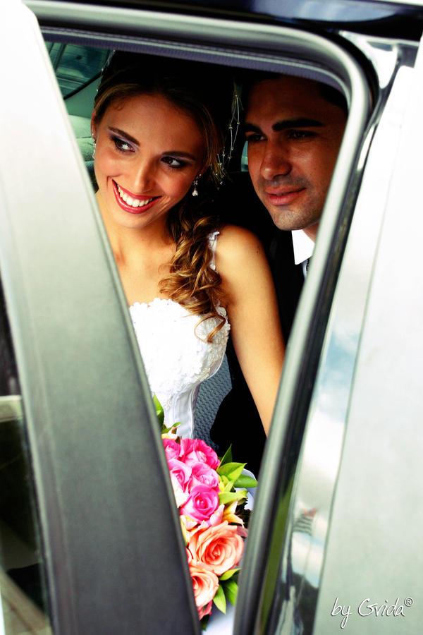 Wedding by gridasorensen