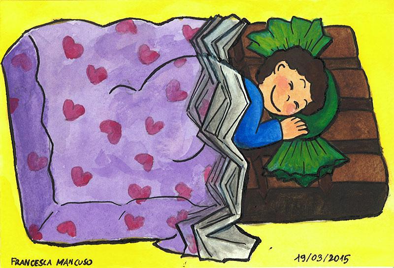 Sweet dreams by dreamsaddict