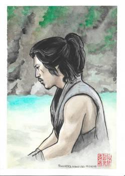 Jang Hyuk - Chuno