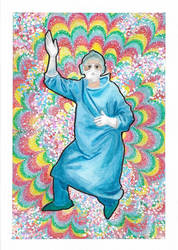 Psychedelic A and E