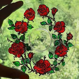 CD ART - Roses