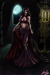 Vampiress - color