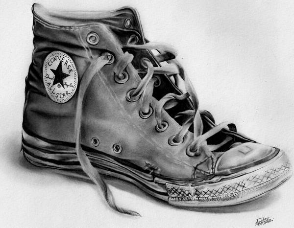 If I were in your shoes by esTHer-duraes