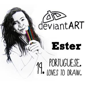 esTHer-duraes's Profile Picture