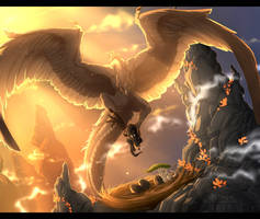 FoD   Winds of Change by Daivien