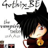 Gothix_BE game icon by GothixBE