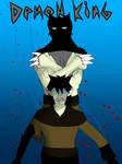 Demon King - Smackjeeves Cover 5