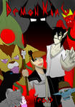 Demon King 6th Anniversary