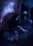 The Last Secret of Dumbledore by Expell-HUN