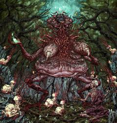 Unclean Ritual by korintic