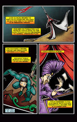 Reality Check Issue 3 page 5 by acarson333