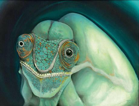 Chameleon Dreams