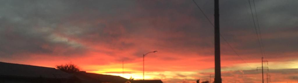 Fire Sky by Qtowncrazy12