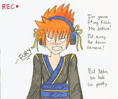Fun with Neku